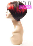 Superline Collection 100% Remi Human Hair Sugar Full Cap Wig