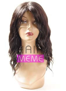Superline Collection Full Cap Synthetic Wig Kim