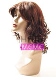 Belle Motion 100% Synthetic Full Cap Wig Lady