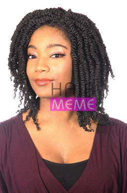 Superline Collection 4X4 LACE FRONT IMANI