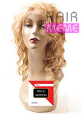 Belle Motion Lace Front Wig Winter