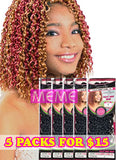 BLACK FRIDAY DEAL Superline Collection Pick n Drop Jerry Curl