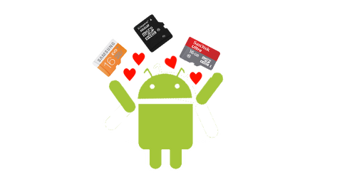 Which microSD is the best for my Android?