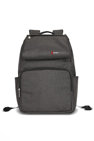 "Backpack de 15,6"" SwissMobility Adven -8566"