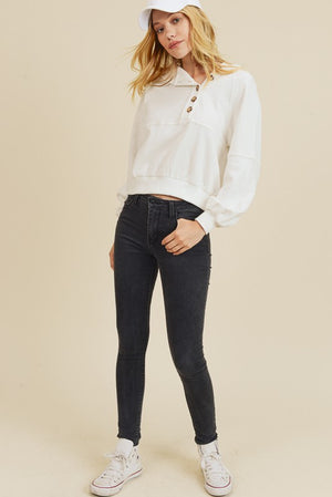 The Lauren Sweater - Jori & June