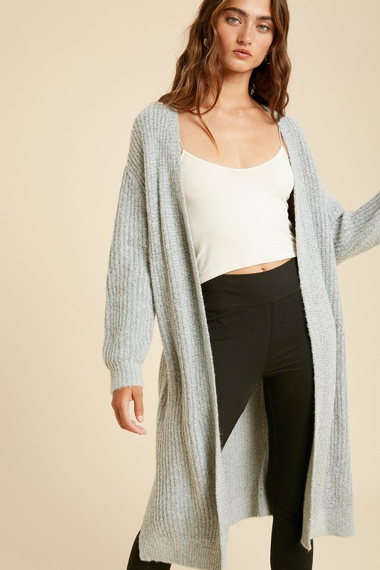 Teddy Cardigan - Jori & June