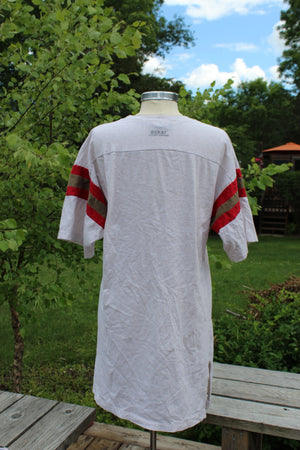 Vintage Ralph Lauren T-Shirt Dress - Jori & June