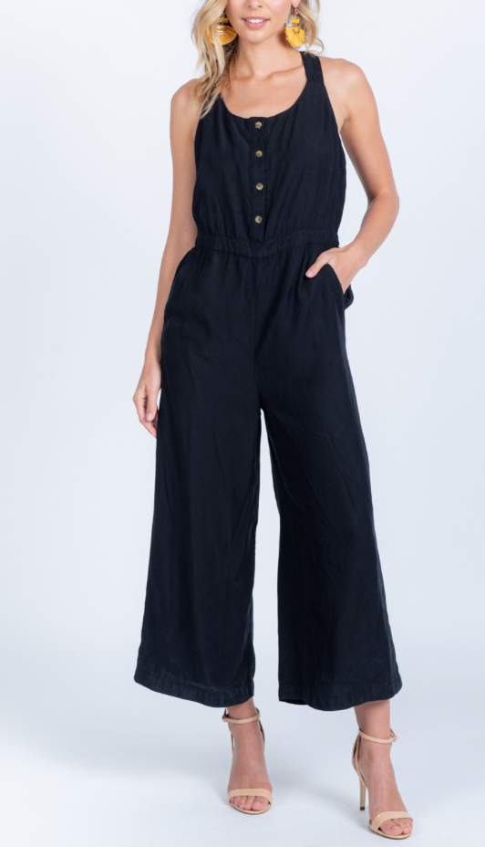 Evy Jumpsuit - Jori & June