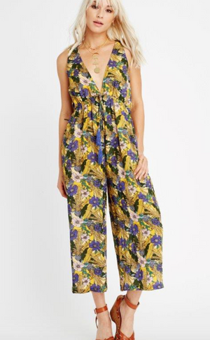 Isla Jumpsuit - Jori & June