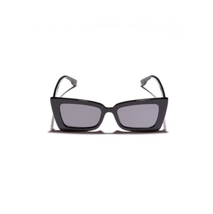 Shady Beach Sunglasses - Black - Jori & June