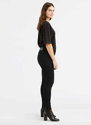 Levi's 311 Shaping Skinny - Black - Jori & June