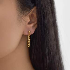 Chain Earrings - Jori & June