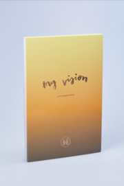 Happiness Planner Vision Notepad
