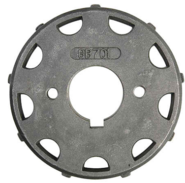 "GB® ¾"" Harvester Sprocket GB701"