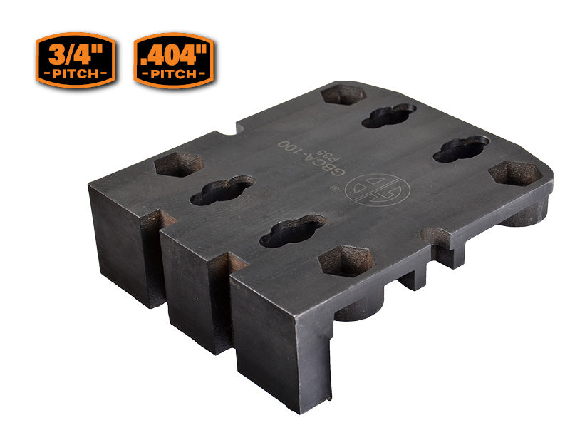 GB® Base Clamp Plate
