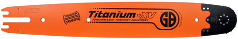 GB Titanium®ProTOP Chainsaw Bar SN16-50PA