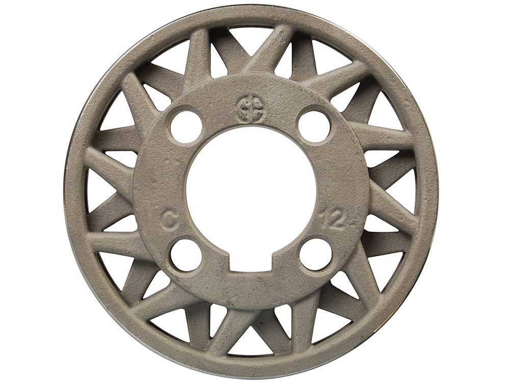 GB® .404 Harvester Sprocket CDE12-404