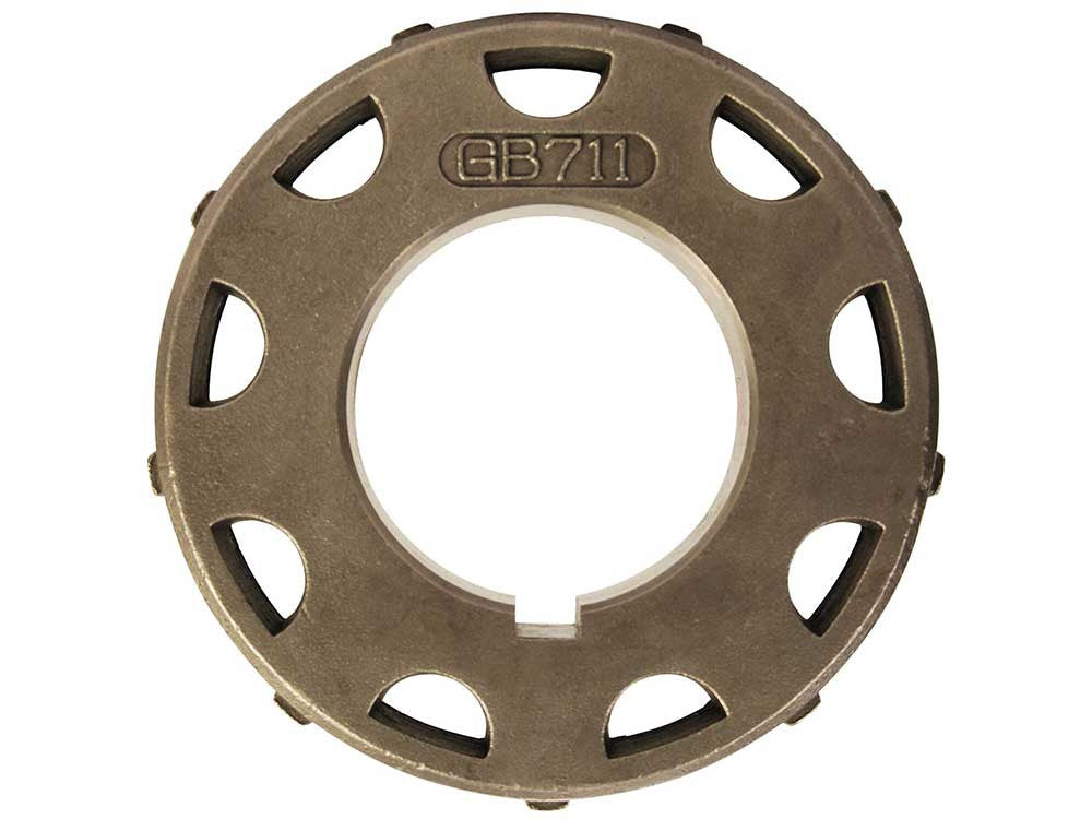 "GB® ¾"" Harvester Sprocket GB711"