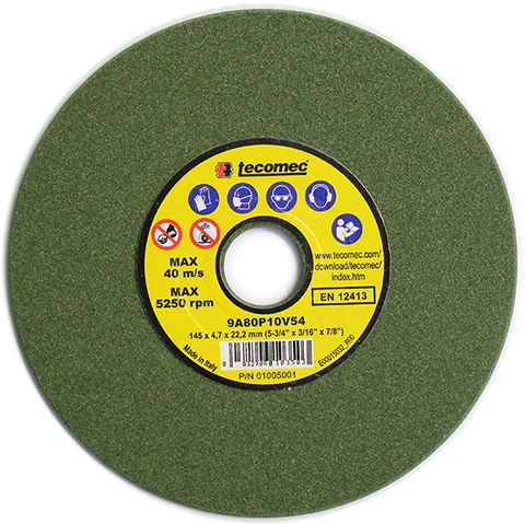 "Diamond Grinding Wheel: 3/8"" and .404"""