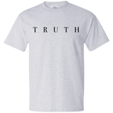 Truth Black Create Your Own Hanes Beefy T