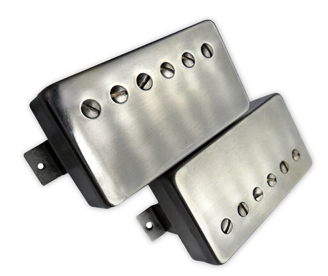 Hear the Difference Between the Tribute and Tribute 4's Sheptone PAF Humbucker Pickups