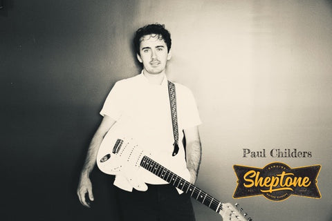 New Music from Paul Childers
