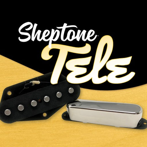 Standard Tele Pickups Set