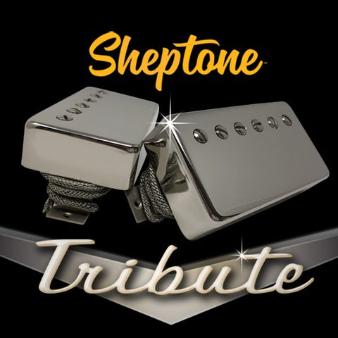 Tribute Humbucker Set