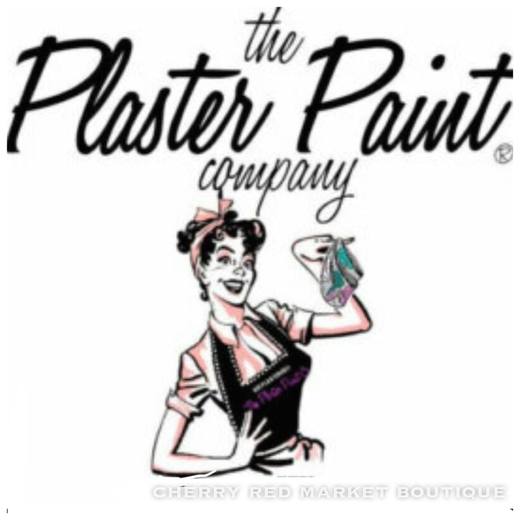The Plaster Paint Company Chalk Paint SUPERIOR TOP COAT Gloss