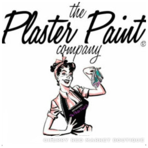 The Plaster Paint Company Chalk Paint PASTE WAX