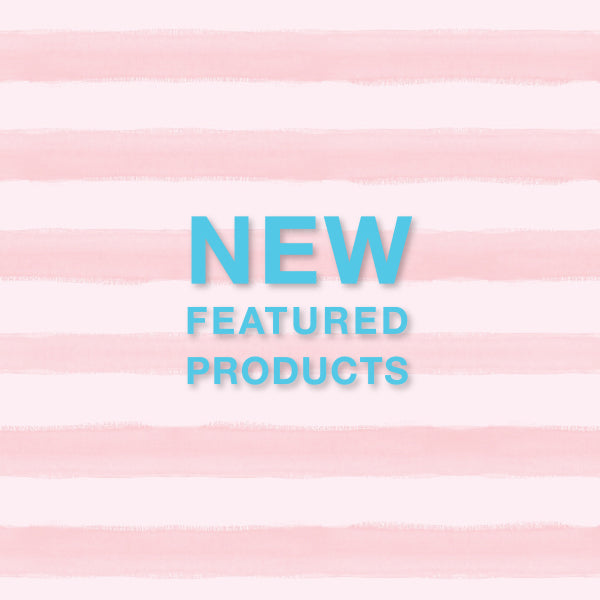 new featured products