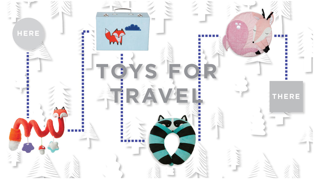 Toys for Travel