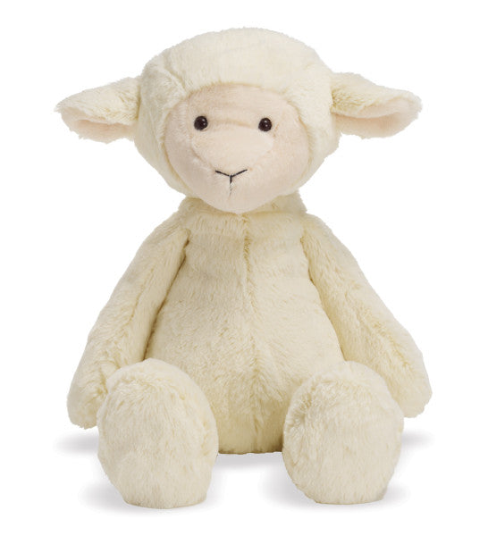 Plush, Lindy Lamb, Travel Toys
