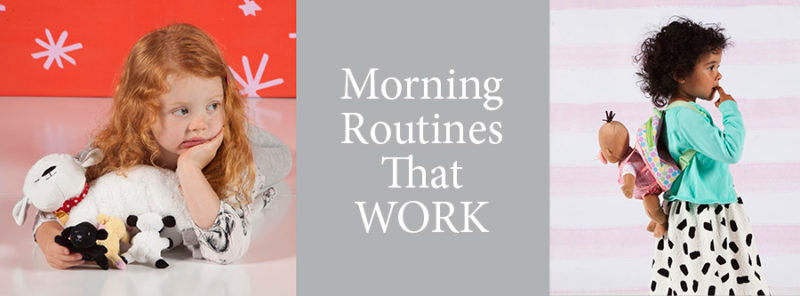 Morning Routines That Work