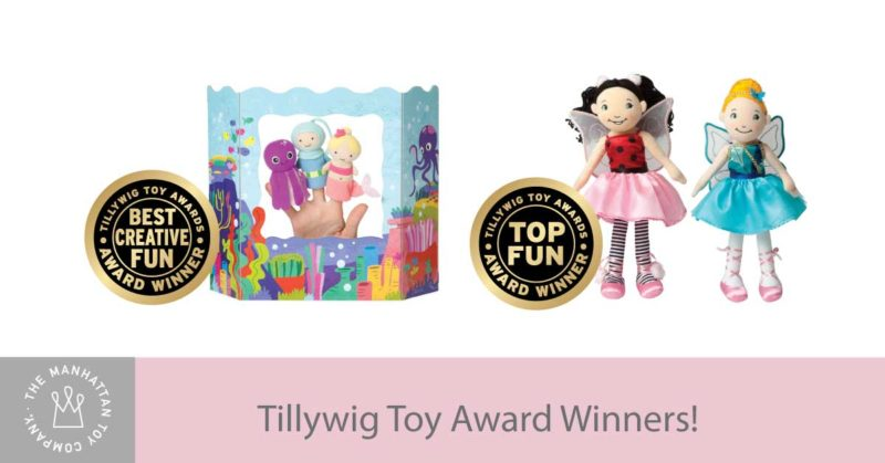 Tillywig Toy Award Winners