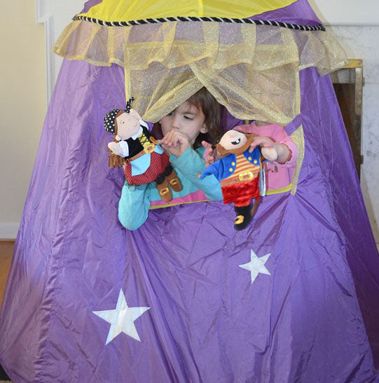 Puppet Playhouse Theater