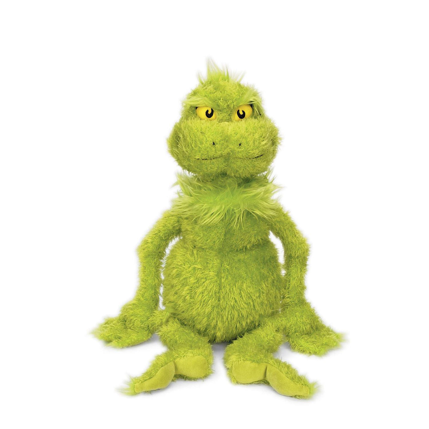Dr. Seuss THE GRINCH Medium - Manhattan Toy