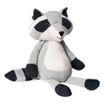 Folksy Foresters Raccoon - Manhattan Toy