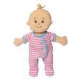 Wee Baby Stella Peach Sleepy Time Scents Set - Manhattan Toy