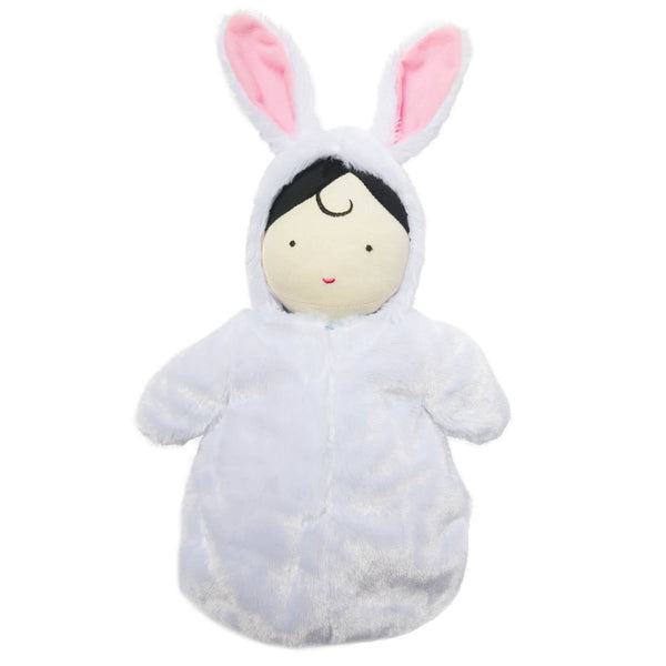 Snuggle Baby Bunny - Manhattan Toy