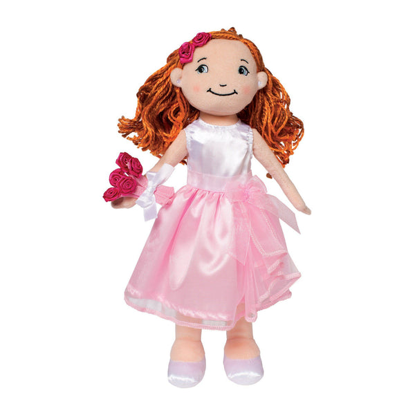 Groovy Girls Rose - Manhattan Toy