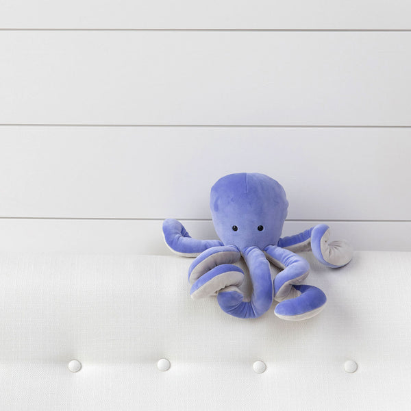 Sourpuss Octopus