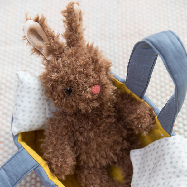 Moppettes Beau Bunny