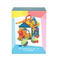 Put & Peek Birdhouse - Manhattan Toy