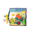 Sunny Day Activity Book - Manhattan Toy