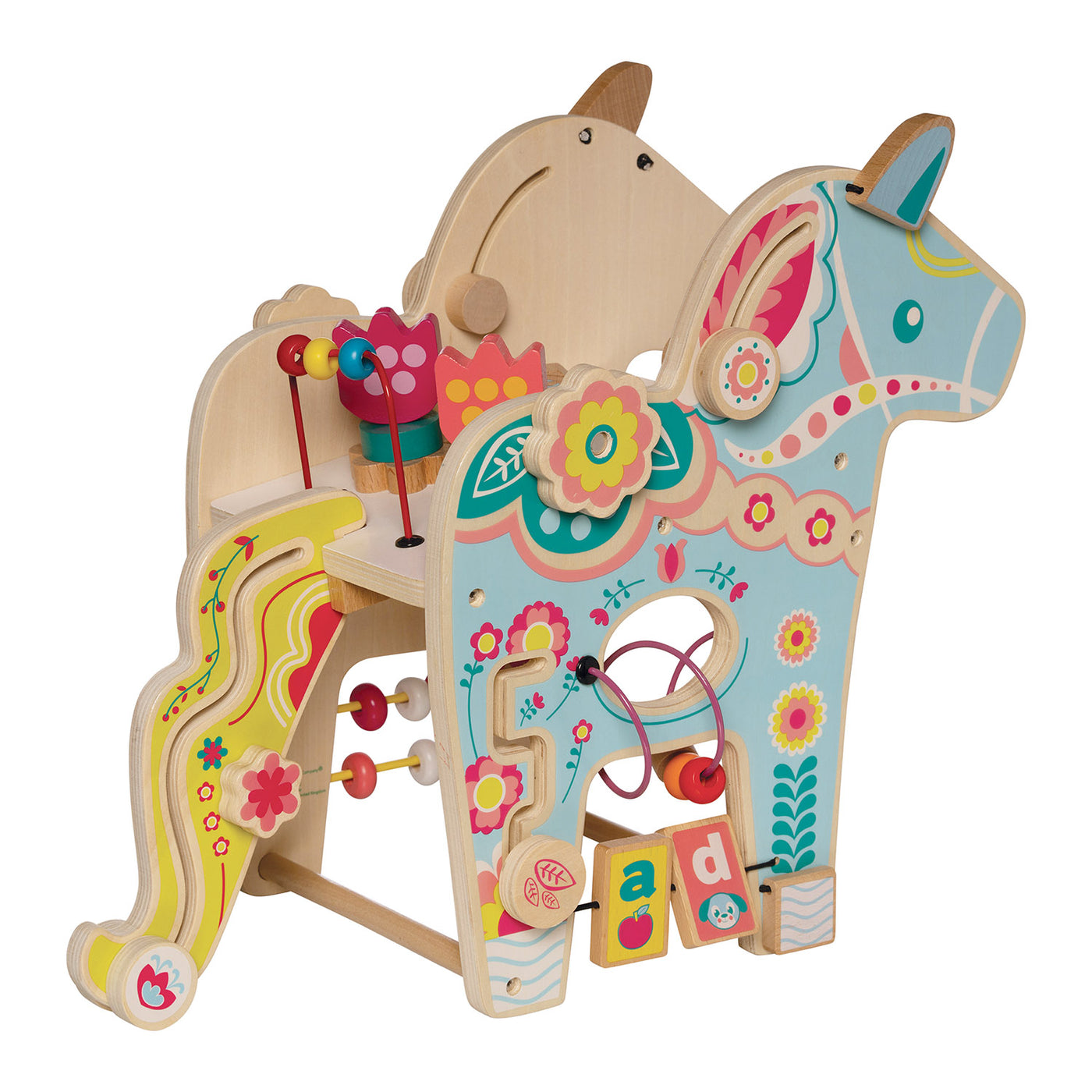 Playful Pony - Manhattan Toy
