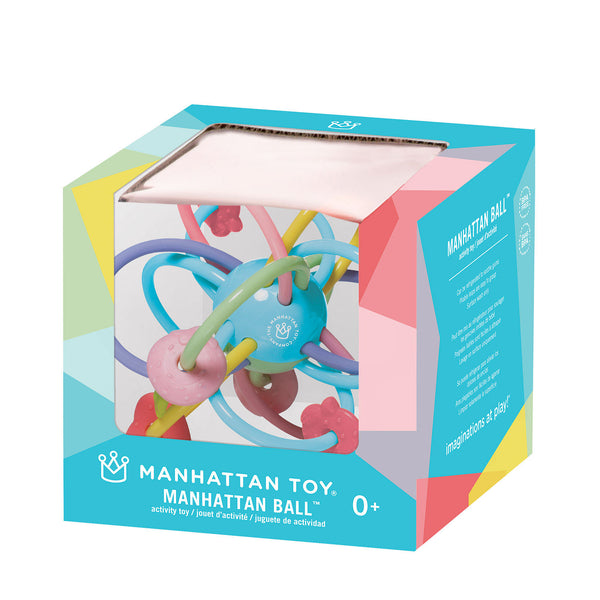 Manhattan Ball Boxed - Manhattan Toy