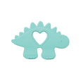 Chomp Silicone Teether - Manhattan Toy