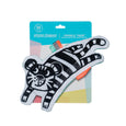 Wimmer Ferguson Crinkle Tiger - Manhattan Toy