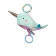 Under the Sea Narwhal Activity Toy - Manhattan Toy